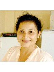 Dr. Rosario Campos Dental Clinic - Dr. Rosario Campos