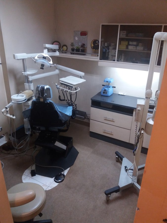 G F Gomez Dental Office In Antipolo City Philippines