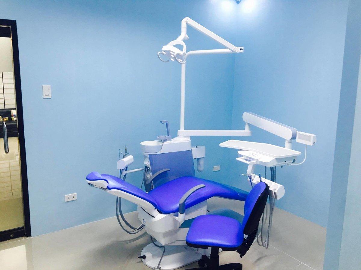 Dr James Dental Clinic Bi 241 An In Bi 241 An Philippines