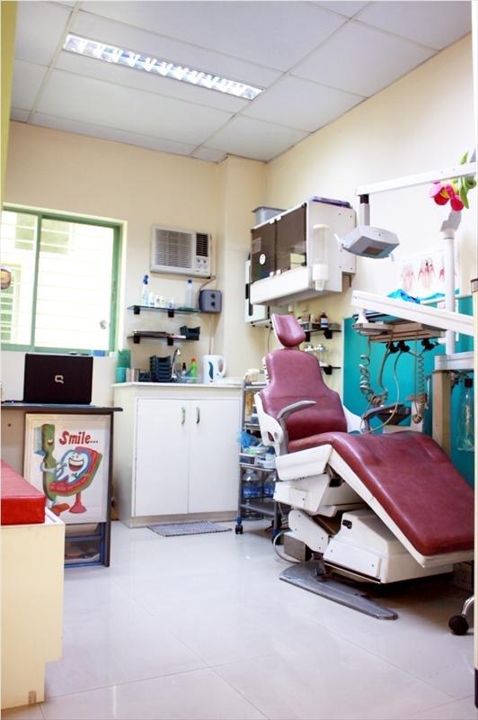 Citidoctors Dental Clinic Dr Robert Barrera In Caloocan
