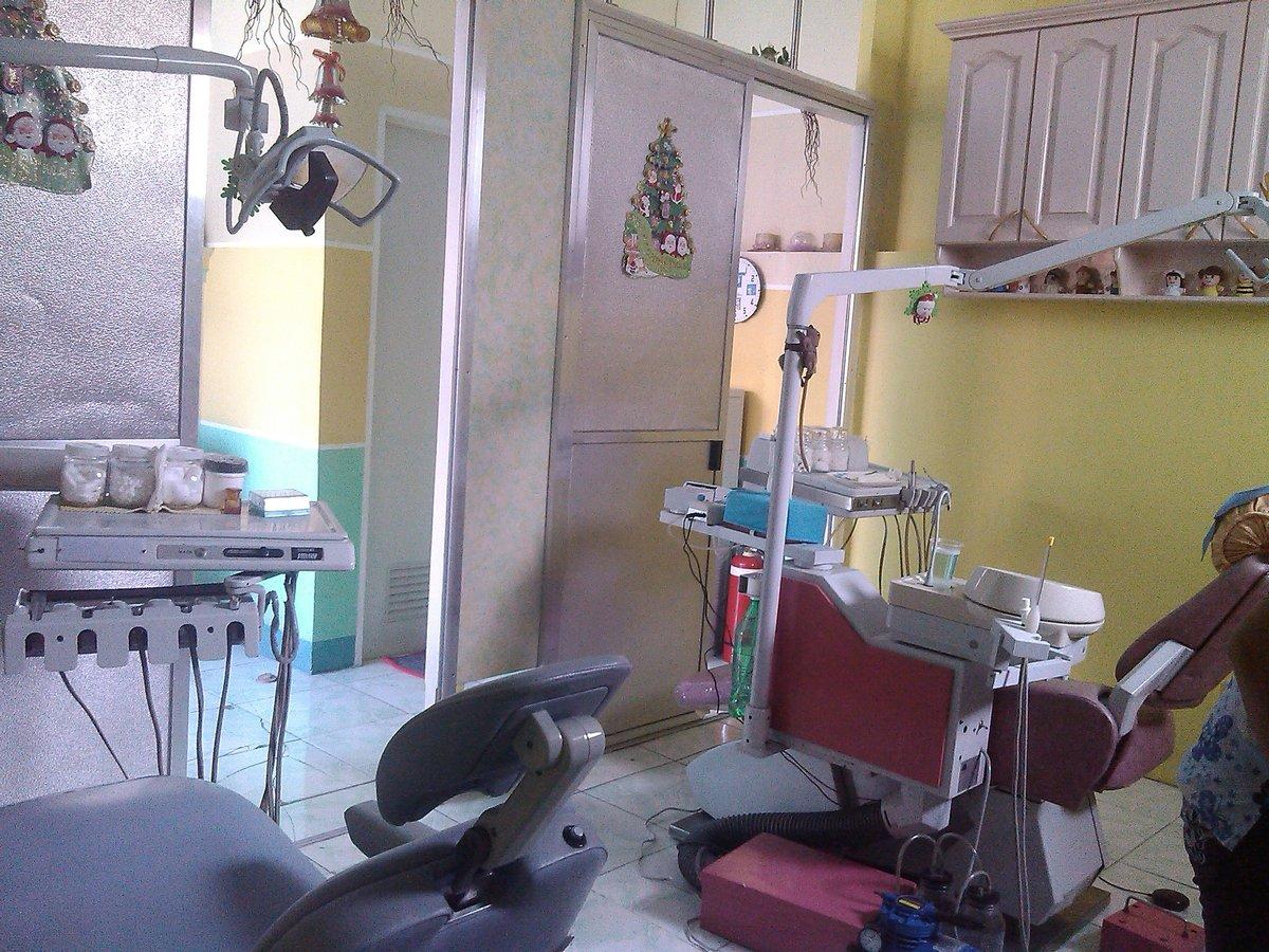Ruiz Amp Sabinay Dental Clinic In Cebu City Philippines