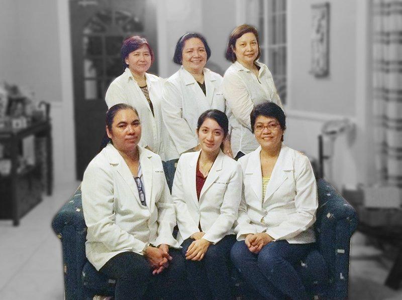 Gc Soliman Dental Clinic Merville Clinic In Para 241 Aque City