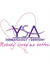 YSA Dermatology-Dentistry - Robinsons Galleria - YSA Dermatology - Dentistry