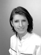 IWOdent stomatologia - Dr Iwona Tomaszewska