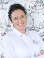 ARTDENT Beauty & Care Dentistry - Dr Agnieszka Misiejuk