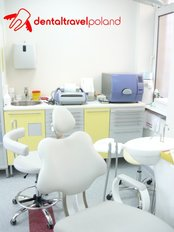 Dental Travel Poland Sopot - image1