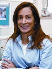 Clinica Ferreira Borges - Ana Sofia Lopes