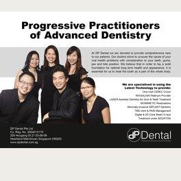 DP Dental - DP Dental Dentists