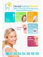 Dental Holiday Abroad - image 0