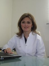 Emre Dental Clinic Kusadasi - Mrs Hülya TURAN SOYKAN