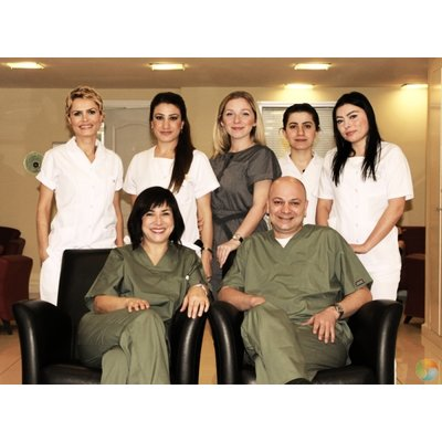 Cosmetic Dentistry Centre of Istanbul - Our team of dental professionals