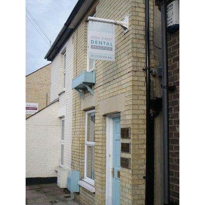 High Street Dental Practice - High Street Dental Practice