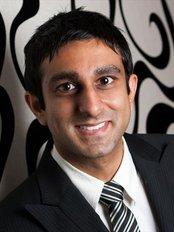 Church Road Dental and Cosmetics - Dr Shi Karim
