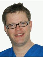 Brynteg Dental Practice - Carmarthen - Dr Nelson Kernahan