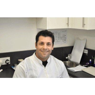 Brunswick Road Dental Practice - Dr Chris Georgiadis