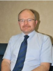 Birchfield Dental Practice - Dr Hamish Morton