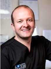 Hope Dental Practice - Dr Greg Paysden - Principal Dentist