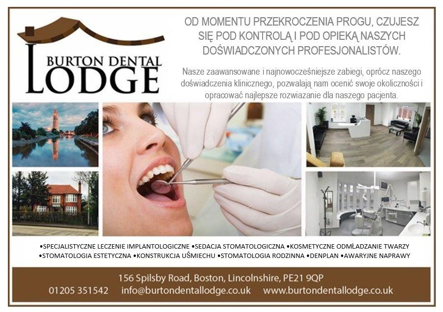 Burton Dental Lodge Private Dentist In Boston