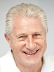 Kenton Dental Centre - Peter Ziderman