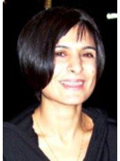 Smile Cliniq - Finchley - Dr Sarita Kotecha