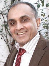 The London Dental Studio - Dr Balwant Vekaria