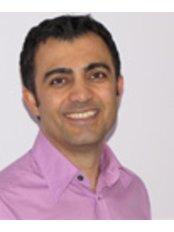 Confidental Dental Care - Dr Rozzbeh Vaziri