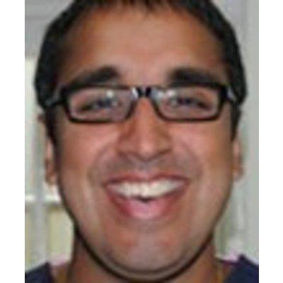 Oradi Dental - Wellingborough Dental Practice - Dr Resh S Diu