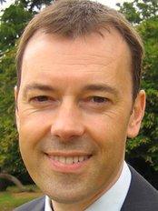 Nottingham Orthodontic Centre - Dr Richard Skeggs