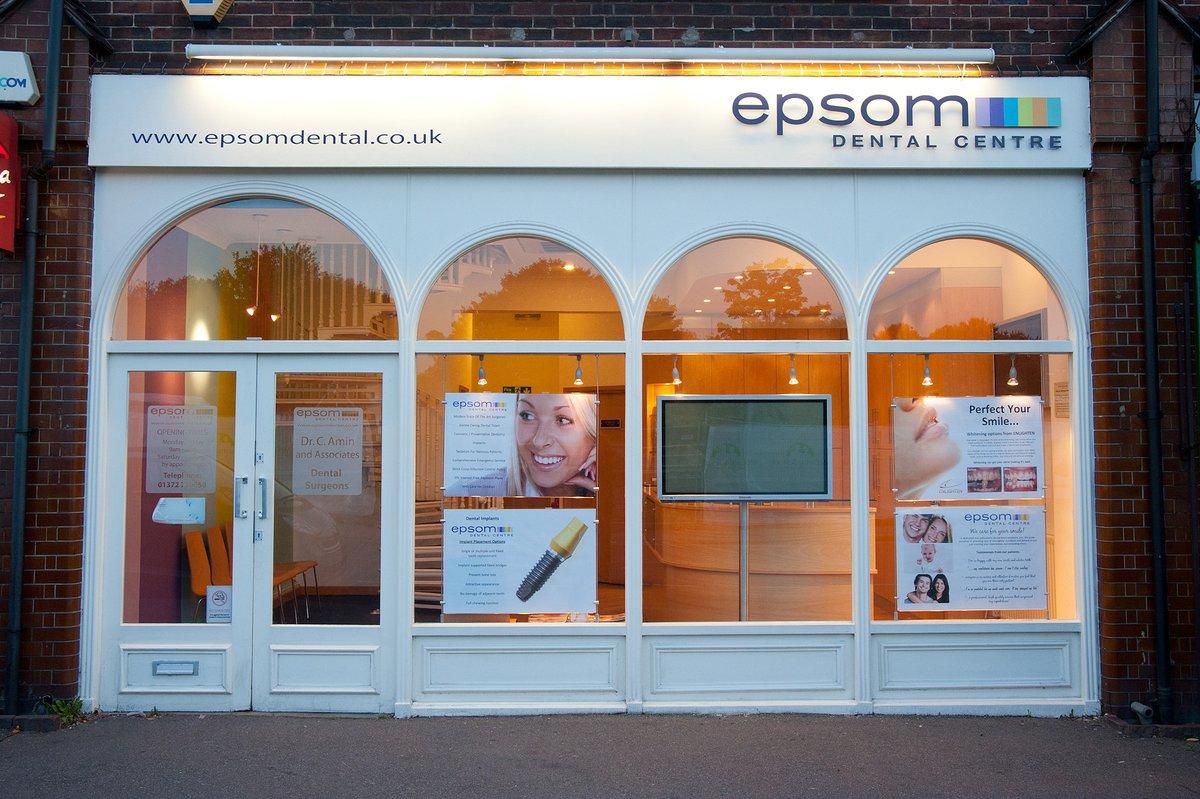 Epsom Dental Centre Private Dentist In Epsom