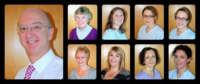 Lakeside Dental Practice Private Dentist In Godalming