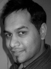 Aldridge Dental Practice - Nimit Jain