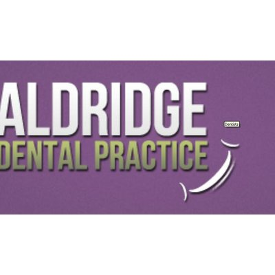 Aldridge Dental Practice - image1