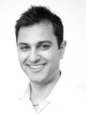 Stourbridge Dental Clinic - Amit Pabari - Principle Dentist