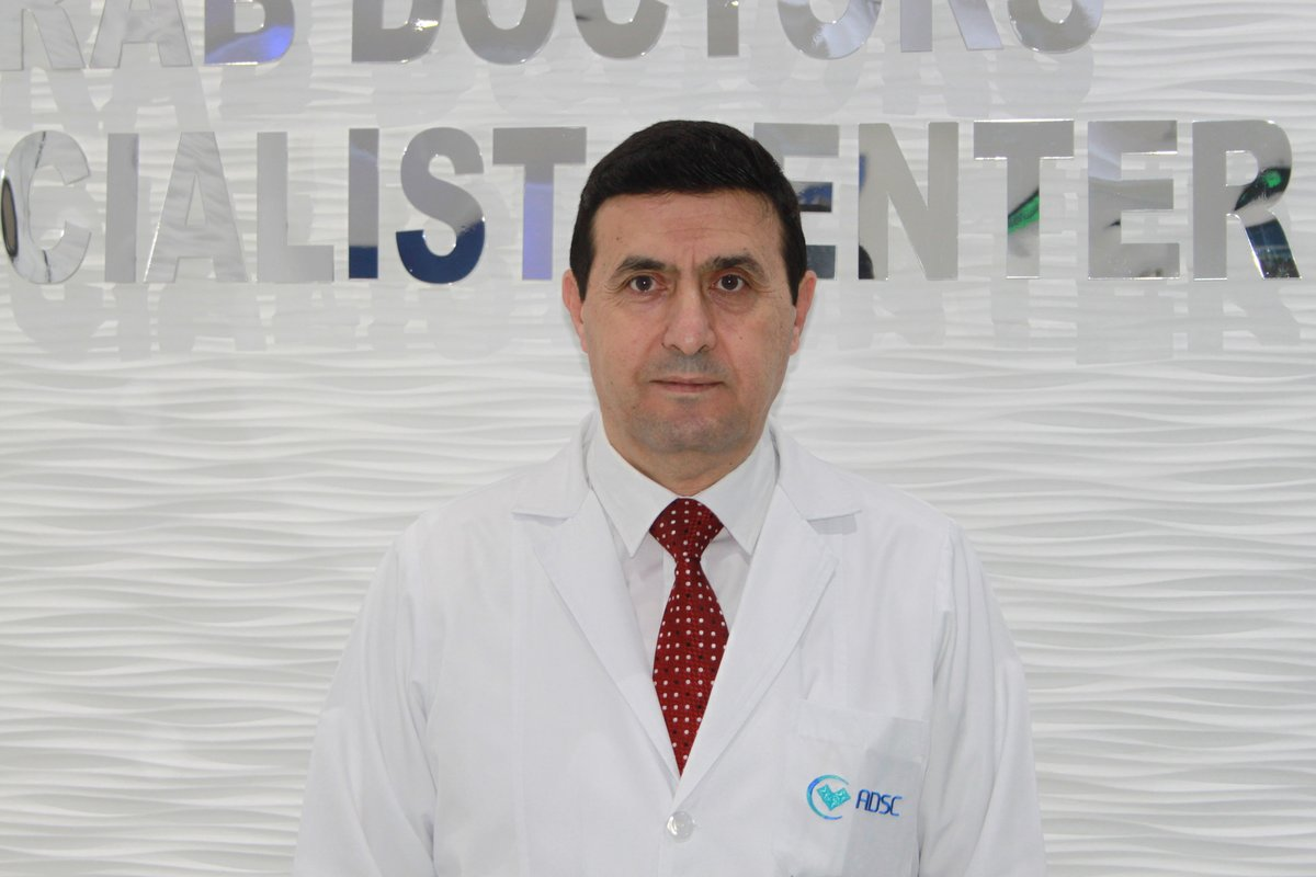 arab doctors specialist center dentist in sharjah com clinic image 10