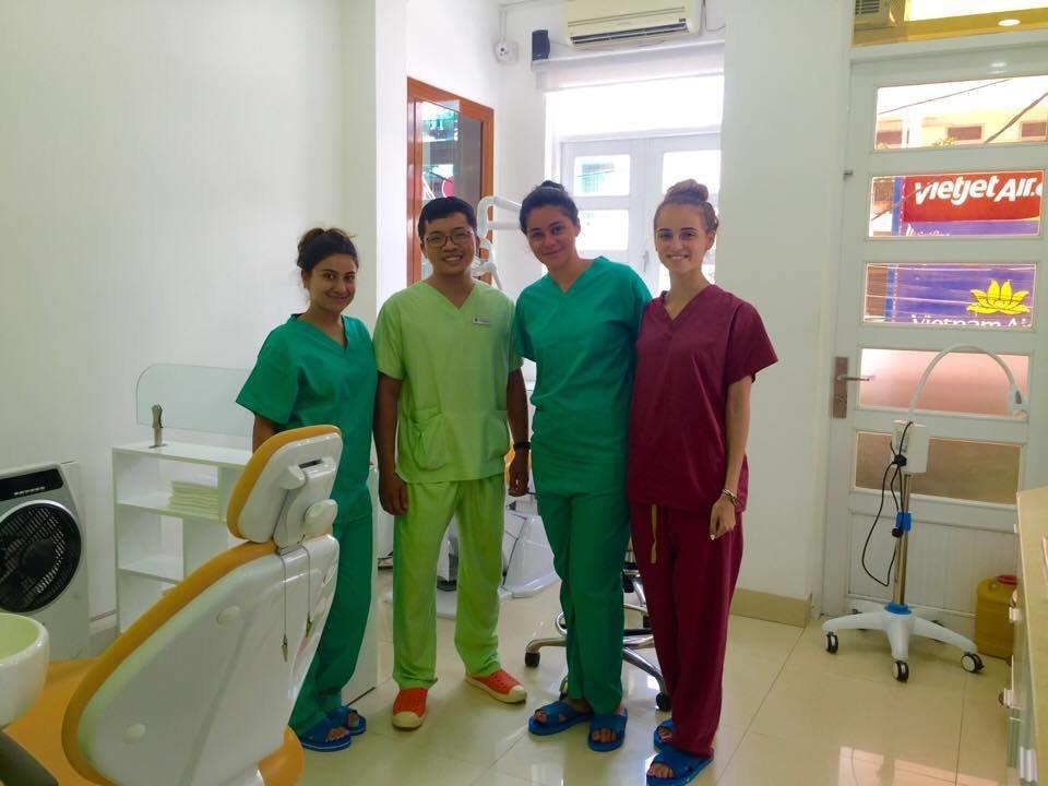 Dentist nha trang