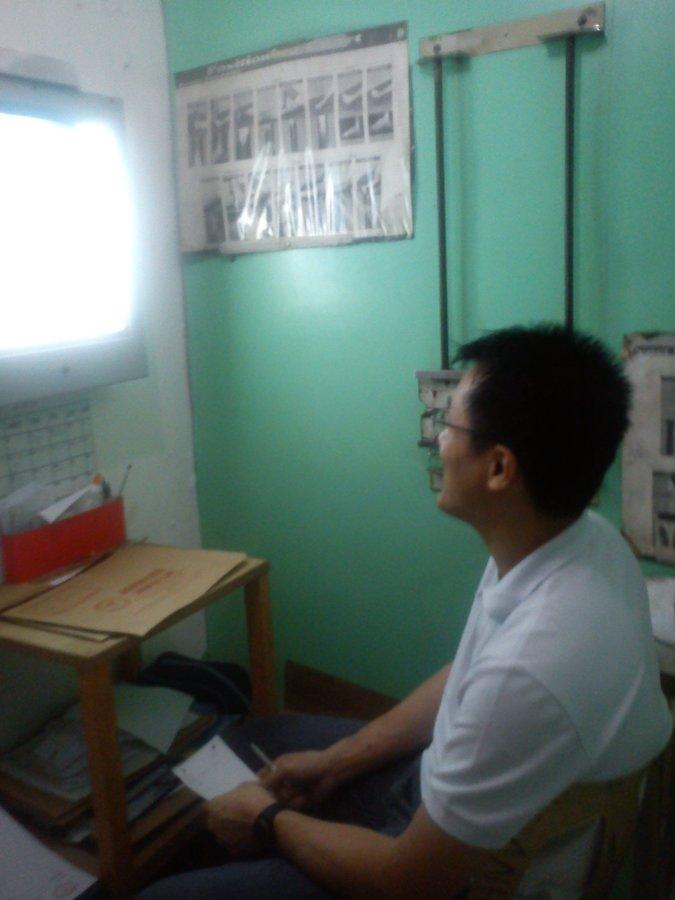 Johnvier Laboratory Clinic Diagnostic Imaging Clinic In