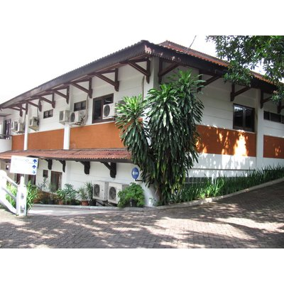 SOS Medika Klinik Cipete - image1