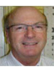 Ovens-Ballincollig Medical Group - Ballincollig - Dr Patrick Crowley