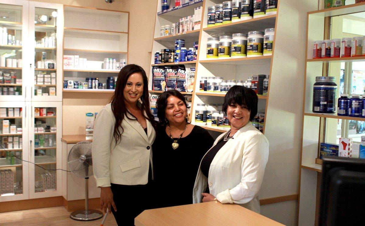 The Natural Health Shop Pretoria