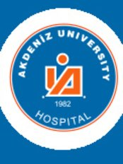 Akdeniz University Hospital - image1