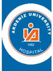 Akdeniz University Hospital - image1