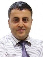 Dr Murat Enoz, ENT Specialist - Private Office - Dr. Murat Enöz