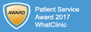 Moorgate What Clinic Award