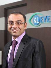 KL Eye Specialist Centre - image1