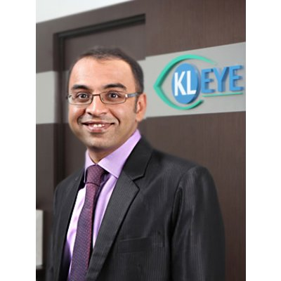 KL Eye Specialist Centre - image1