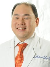 Asian Eye Institute Rockwell - Robert Edward T. Ang