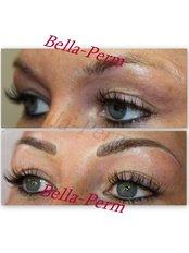 Bella-Perm - eyebrows