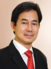 Alpha Fertility Centre - Dr Colin Lee Soon Soo