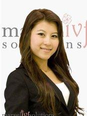 Marvel IVF Solutions - Miss TanesteeTotem (Pinky)