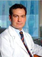 Medicana IVF Center in Turkey - Prof Selman Laçin
